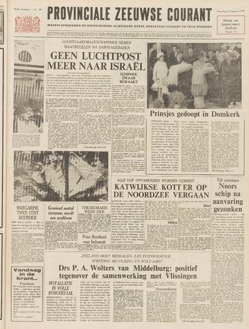 Provinciale Zeeuwse Courant 1970-02-23