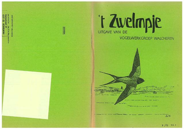 't Zwelmpje 1992-01-01
