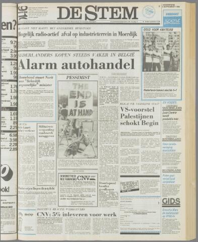 de Stem 1982-09-02