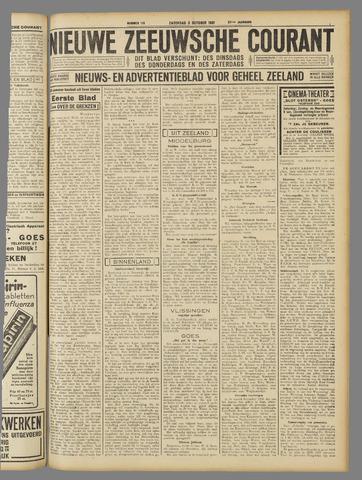 Nieuwe Zeeuwsche Courant 1931-10-03