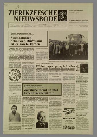 Zierikzeesche Nieuwsbode 1985-12-17