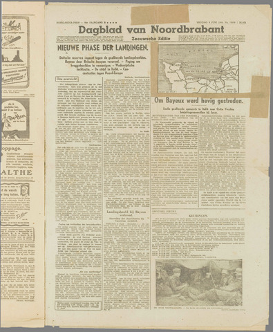 de Stem 1944-06-09
