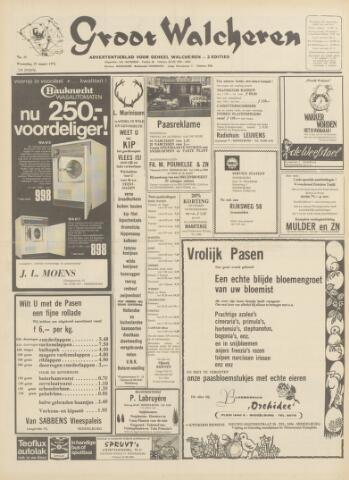 Groot Walcheren 1972-03-29