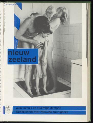 Nieuw Zeeland 1985-04-01