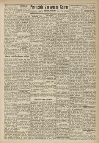 Provinciale Zeeuwse Courant 1945-07-26