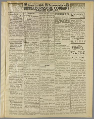 Middelburgsche Courant 1939-01-28