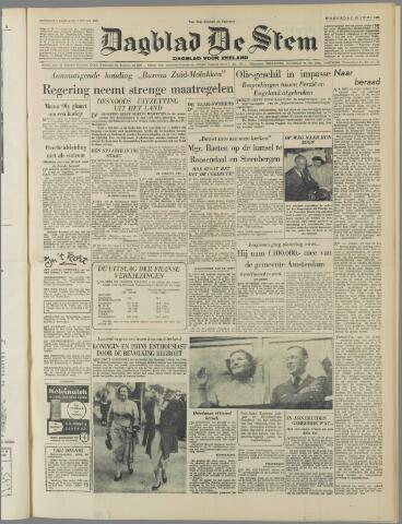 de Stem 1951-06-20