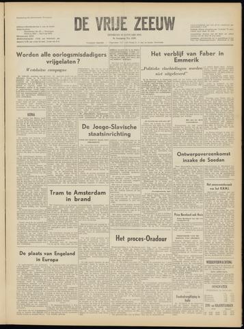 de Vrije Zeeuw 1953-01-13