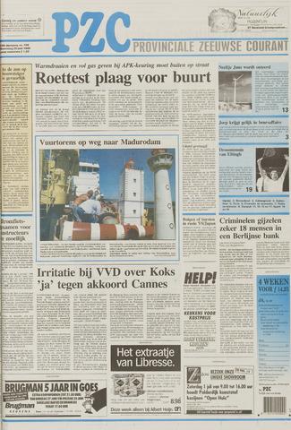 Provinciale Zeeuwse Courant 1995-06-28