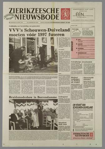 Zierikzeesche Nieuwsbode 1995-03-30