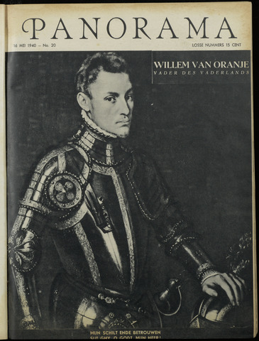 Ons Zeeland / Zeeuwsche editie 1940-05-16