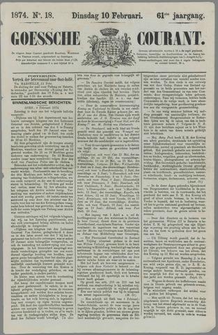 Goessche Courant 1874-02-10