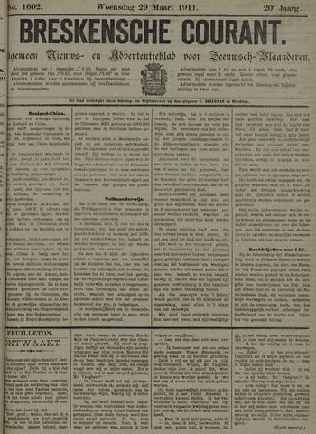 Breskensche Courant 1911-03-29