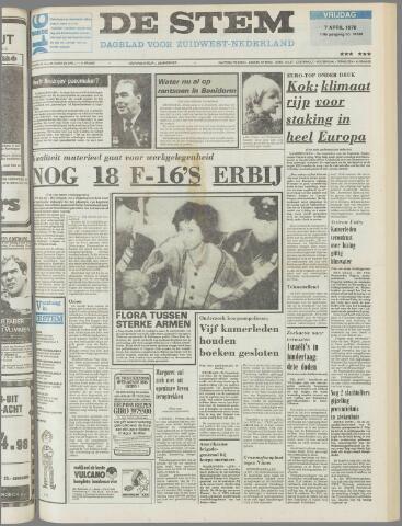 de Stem 1978-04-07