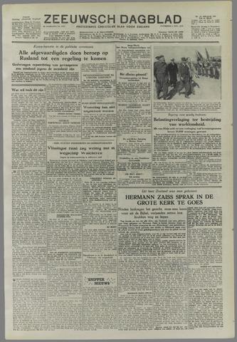 Zeeuwsch Dagblad 1952-11-01