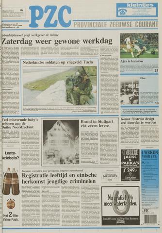 Provinciale Zeeuwse Courant 1994-03-17