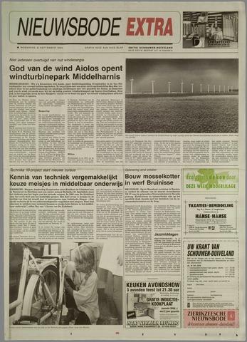 Zierikzeesche Nieuwsbode 1994-09-21