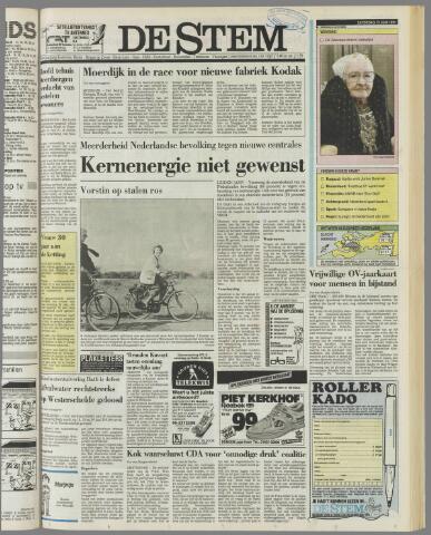 de Stem 1991-06-15