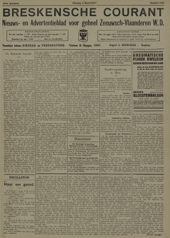 Breskensche Courant 1937-03-02