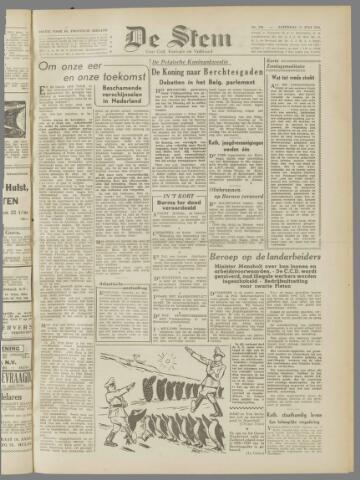 de Stem 1945-07-21