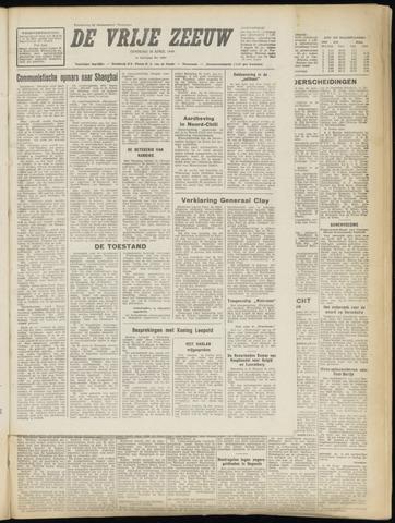 de Vrije Zeeuw 1949-04-26