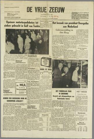 de Vrije Zeeuw 1966-07-09