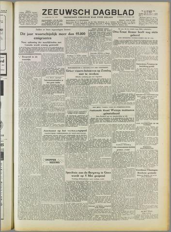 Zeeuwsch Dagblad 1952-03-08
