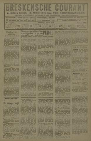 Breskensche Courant 1928-01-07