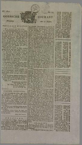 Goessche Courant 1820-03-27