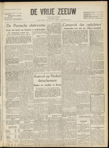 de Vrije Zeeuw 1951-06-23