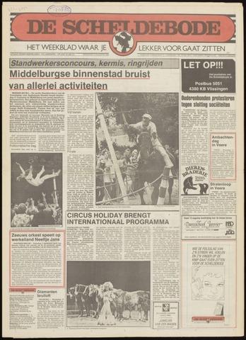 Scheldebode 1983-08-10