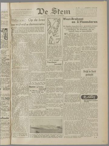 de Stem 1945-06-02