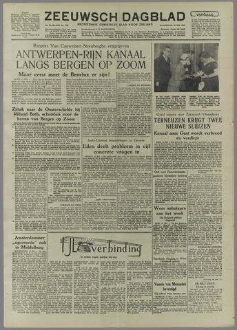 Zeeuwsch Dagblad 1954-05-13
