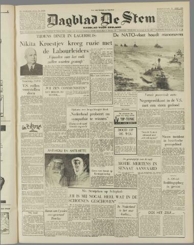 de Stem 1956-04-25