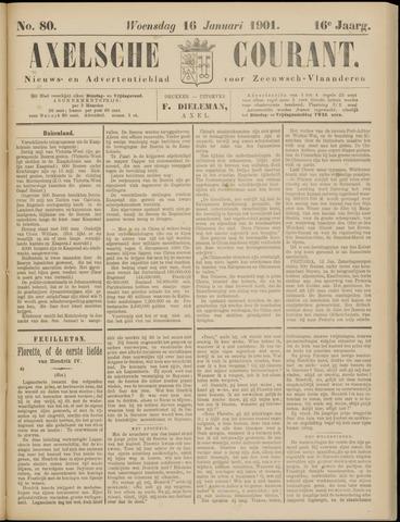 Axelsche Courant 1901-01-16