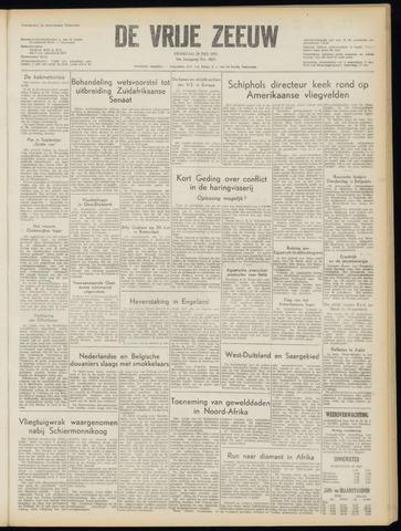 de Vrije Zeeuw 1955-05-24