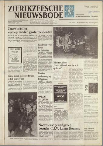 Zierikzeesche Nieuwsbode 1977