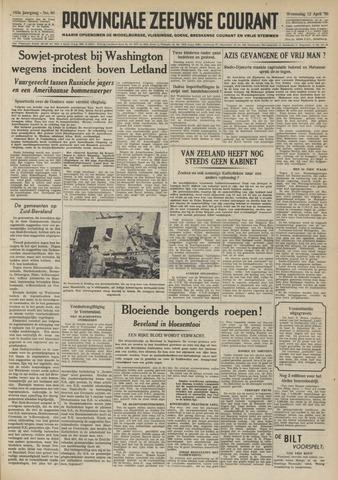 Provinciale Zeeuwse Courant 1950-04-12
