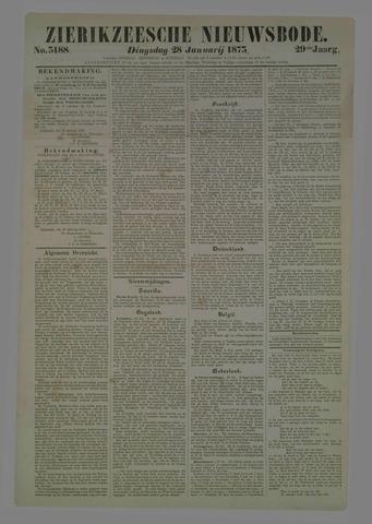 Zierikzeesche Nieuwsbode 1873-01-28