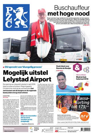 Provinciale Zeeuwse Courant 2018-01-05