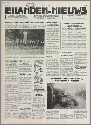 Eilanden-nieuws. Christelijk streekblad op gereformeerde grondslag 1979-06-12
