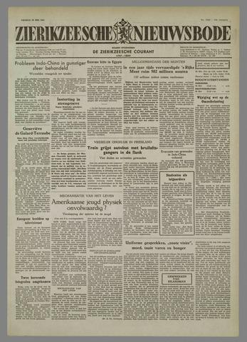 Zierikzeesche Nieuwsbode 1954-05-28