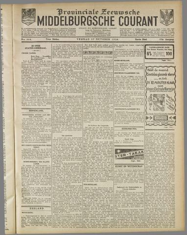 Middelburgsche Courant 1930-10-17