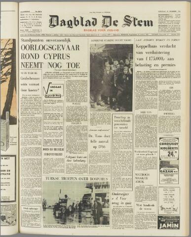 de Stem 1967-11-24