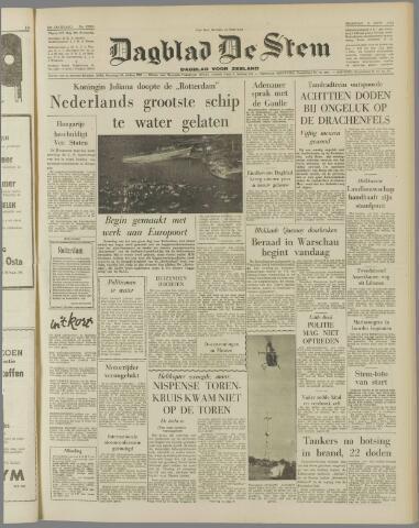de Stem 1958-09-15
