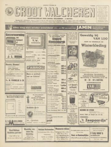 Groot Walcheren 1967-11-09
