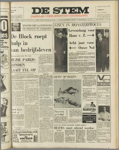 de Stem 1969-02-22