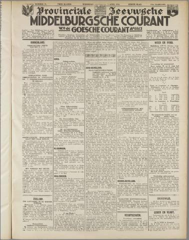 Middelburgsche Courant 1935-04-03