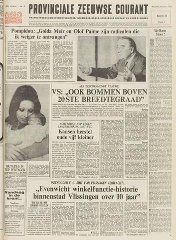 Provinciale Zeeuwse Courant 1973-01-10