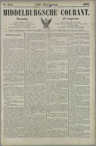 Middelburgsche Courant 1882-08-28